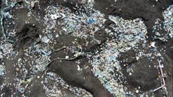 永久公害 海底至少有1400萬噸塑料垃圾污染