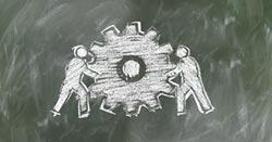 專家傳真-供應鏈重組 帶動台灣產業聯盟