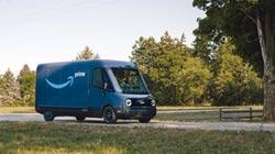 亞馬遜發表客製全電動貨車
