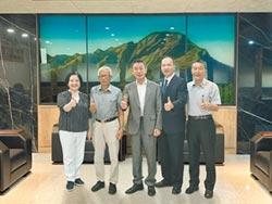 台灣五金展 彰化縣產業展區大陣仗