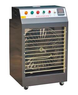 永電超導熱風加溫機 安全省電 可讓食品包裝薄膜貼合更緊密