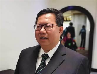 鄭文燦喊任期做滿是基本 前藍委揭端倪:民進黨大事且藍綠通殺