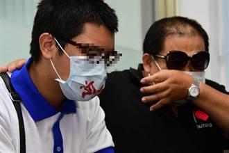 台東某高職「為打掃爆衝突」拿椅狠砸頭 受害學生不敢上學