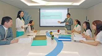 亞太首家 玉山金簽署「責任稅務原則」