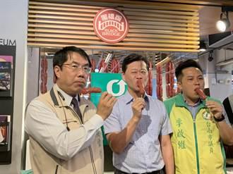 台灣除名口蹄疫區 黑橋牌香腸首銷日本