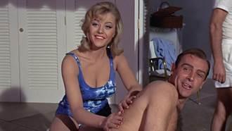 《007:金手指》龐德女郎逝世 瑪格麗特諾蘭享壽76歲
