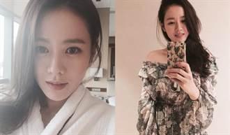 孫藝珍出道20年凍齡!自創保養術維持少女肌 打造素顏零毛孔