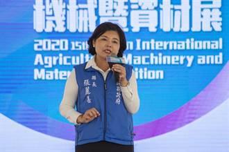 雲林國際農機展湧52萬人次 銷售額近6億
