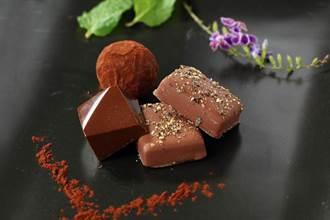 長榮空廚 獲世界巧克力大賽1金1銀1銅佳績
