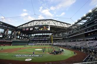 MLB》不再閉門 國聯冠軍戰開放球迷進場