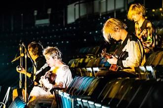 「ONE OK ROCK」線上演唱會11萬樂迷朝聖 曲獻故友三浦春馬