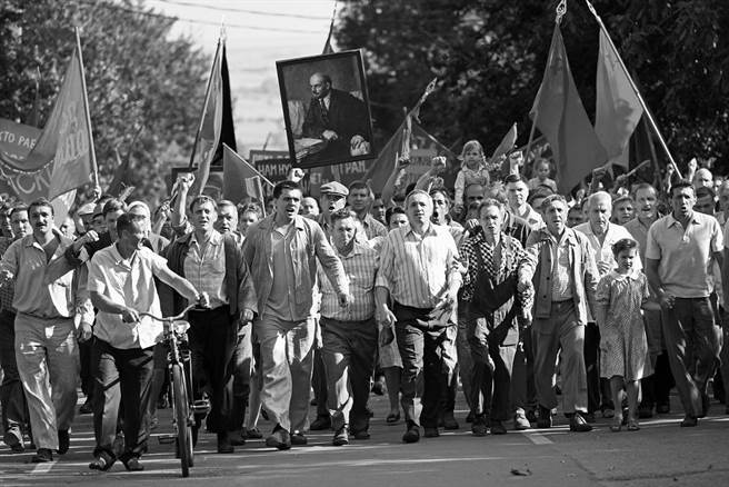《親愛的同志》將在金馬首映。(金馬執委會提供)