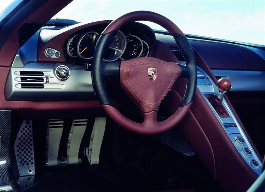 Porsche在台終極神獸:歷代蛙王