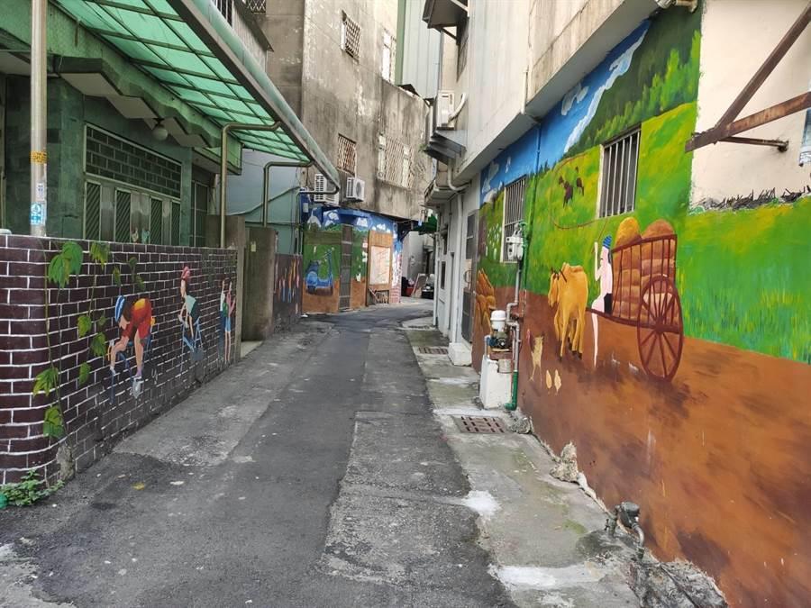 台中市北區中華路2段173巷,<br><br><b><a href=