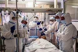 全美首例 新冠康復者2度染疫 病情更嚴重
