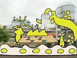 台灣設計展掀剽竊爭議 新竹獸原創是誰吵翻天
