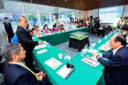 《產業》蘇貞昌:國家影視聽中心2期 經費中央全額負擔