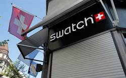 瑞士鐘錶業受疫情重創 大陸市場成唯一希望