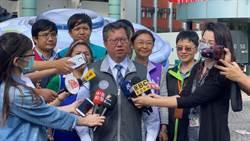彭紹瑾宣布投入綠營桃園市長初選 鄭文燦:相信黨會做最有智慧的安排
