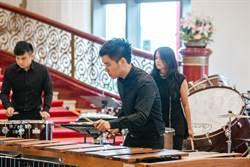 朱團新生代團員上陣 七重奏敲響熱鬧菜市場聲