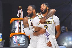 NBA》頭號詹黑:詹姆斯追逐冠軍毫無羞恥心