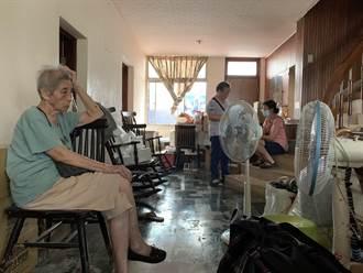 南鐵東區陳家強拆鐵道局要求代搬家 陳母:髒手別碰我家具