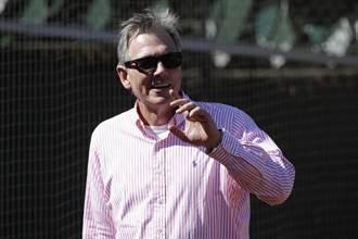 MLB》運動家危機?魔球總裁可能被逼退