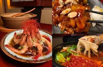 首爾江南超時髦韓式居酒屋登台 激推蜂蜜炸雞生食級醬蝦