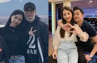 潘瑋柏、郭富城嫩妻遭影射 她親揭天王嫂訓練營內幕