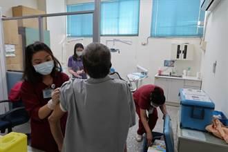 全國首例 苗栗看守所替收容人施打流感疫苗