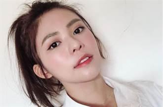 「小李燕」林萱瑜儿时泳照惊曝蜜大腿 火辣模样都没变