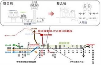 基隆輕軌變捷運 高鐵到宜蘭路線出爐