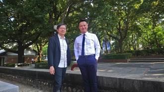 台中市建經協會「走讀」東海校園建築 探索東方現代性