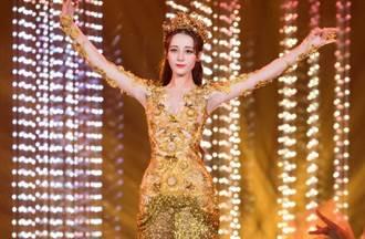 2020金鷹女神被爆是她 禮服曝光「一地雞毛」醜哭