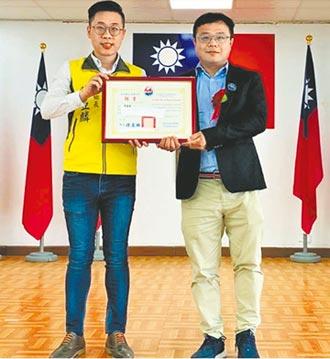 因李孟居遭網友出征 陳亞麟高調反擊