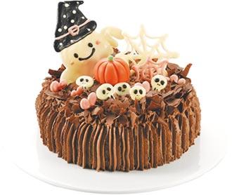 萬聖節來當小烘焙師 可愛可怕甜點全登場