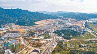 陸土地政策改革 深圳帶頭探路