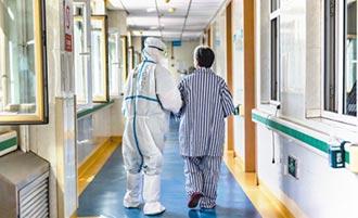 歐美第二波疫情 陸境外病例增