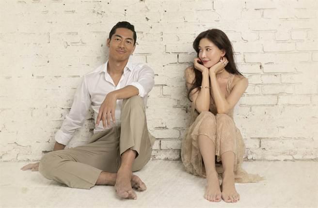 林志玲和AKIRA结婚后,人气依旧不减。(图/志玲姐姐基金会提供)