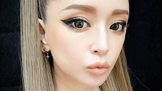 滨崎步公开「二胎真实身材」苦瞒精主身分原因曝光