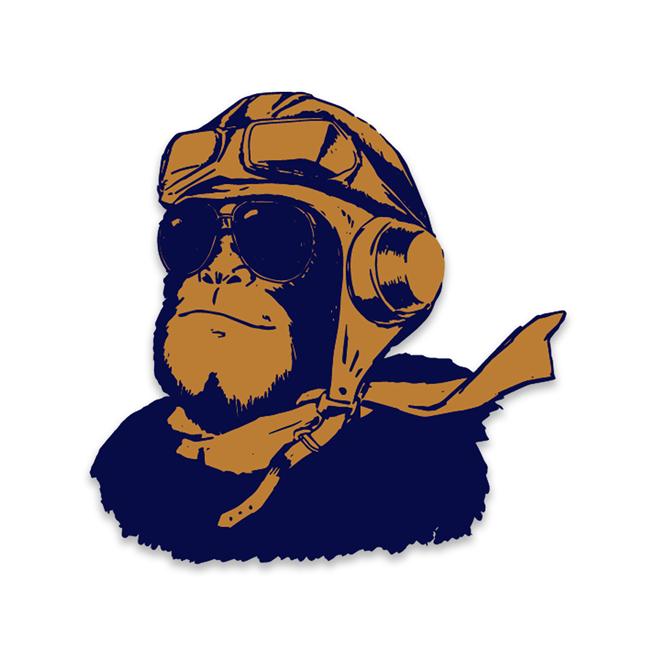 璞園宣布以桃園領航猿新隊名參加P+職籃,劉義祥接掌兵符。(桃園領航猿臉書官網)