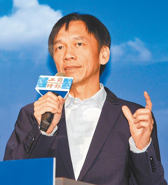 投信投顧公會理事長張錫。圖/本報資料照片