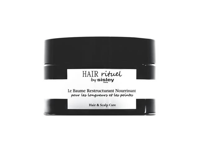Hair Rituel by Sisley賦活重生奇蹟修護髮精萃,3500元。(Hair Rituel by Sisley提供)