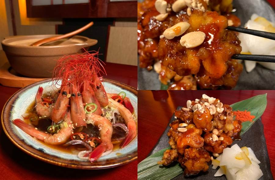 首爾江南超時髦韓式居酒屋登台 激推蜂蜜炸雞生食級醬蝦(圖/楊婕安攝)