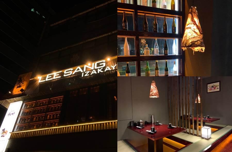 想體會韓式料理的澎派香辣加上日式料理的高質感,一定要朝聖位在中山區的「李上 LeeSang」!(圖/楊婕安攝)