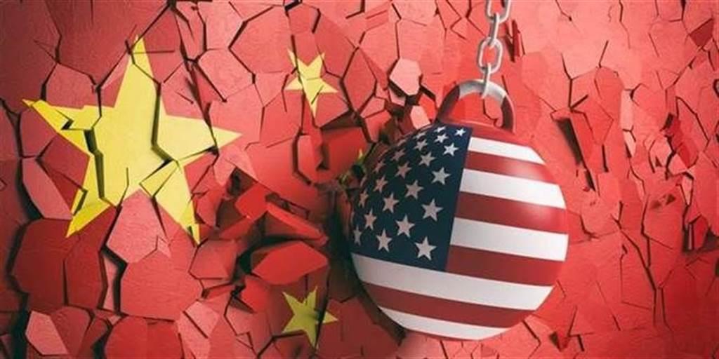 外傳美國政府的下一個制裁目標,可能瞄準大陸軍工業龍頭中國航空工業集團(AVIC)。(圖/達志影像/shutterstock)