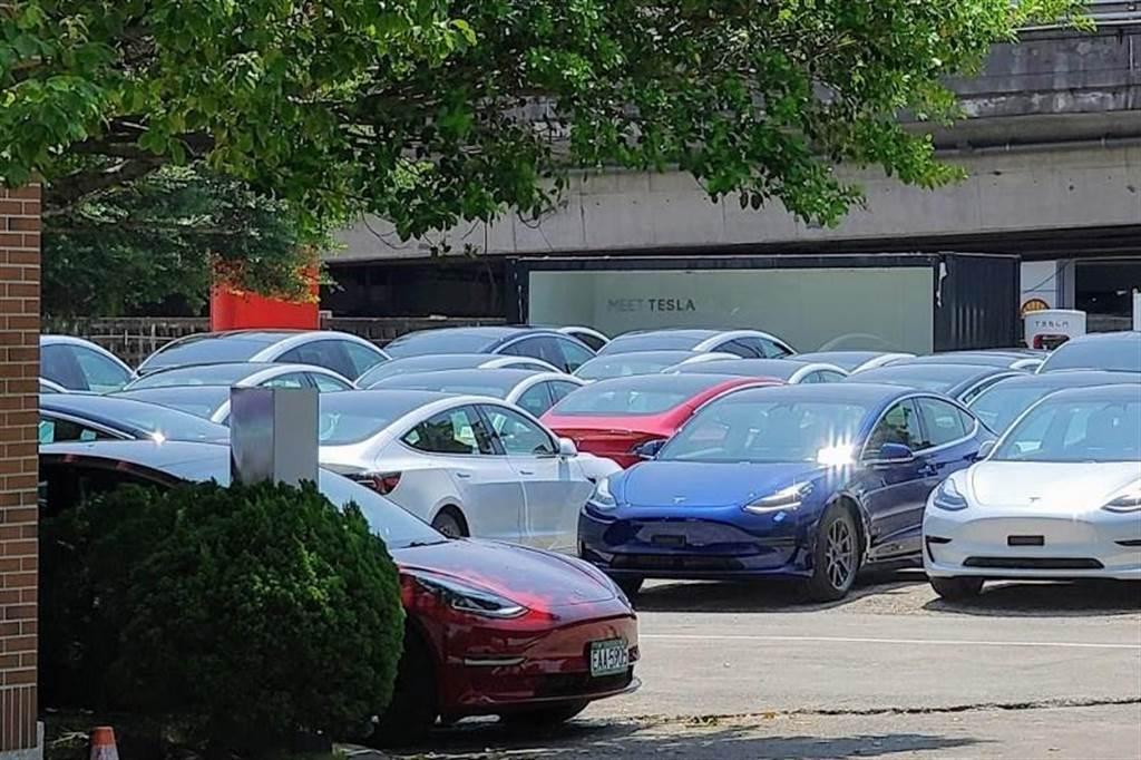 新版 Model 3 即將登台!週五前下單,搶年底首批交車