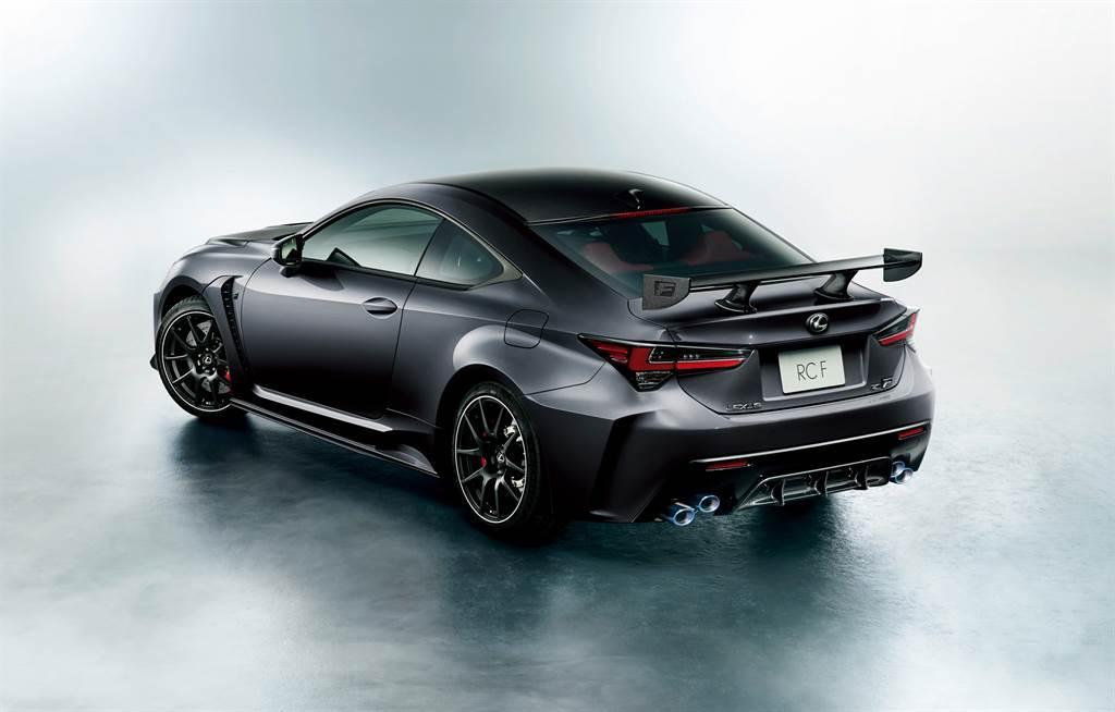 Lexus歐洲市場戰略調整,IS、CT與RC車型全面退出!