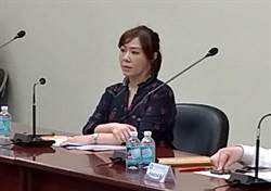 蘇貞昌尊重NCC職權  李彥秀:前主委詹婷怡誰罵走的?