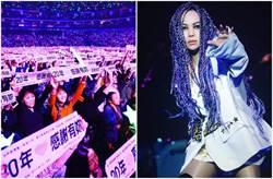 張惠妹台東辦跨年個唱 黑心業者哄抬房價惡削跨年財